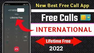 Free Call l Free International Call l Free Call App 2021 l International Calling App l Free 2022 screenshot 5
