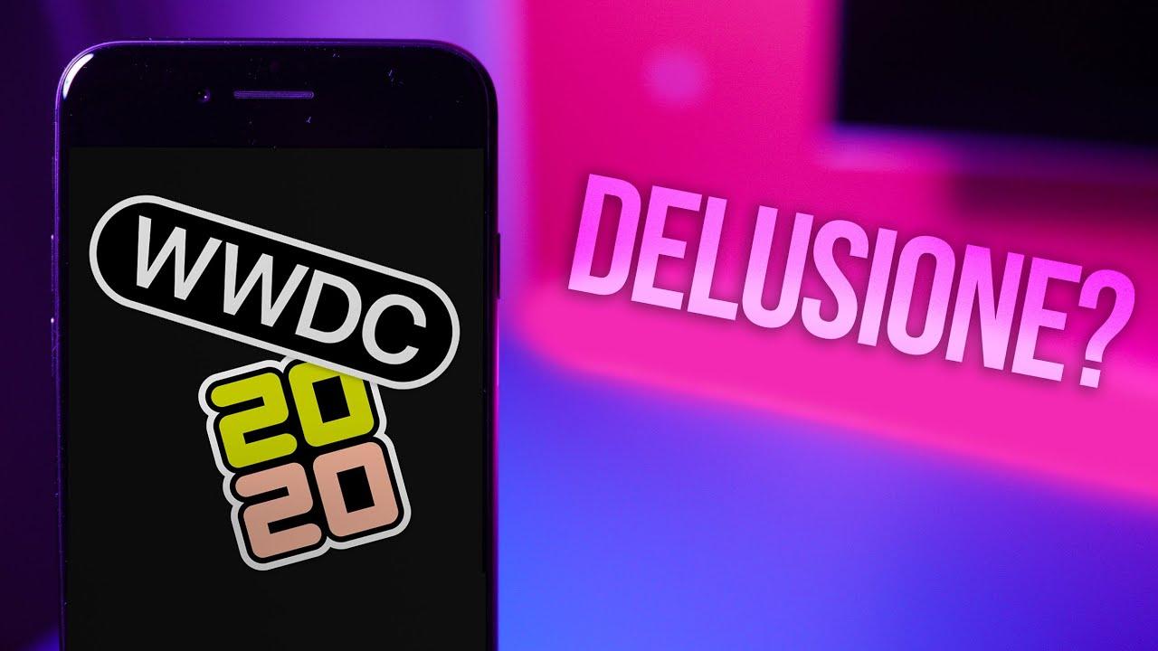 WWDC 2020: le migliori 5 novità. (secondo me)