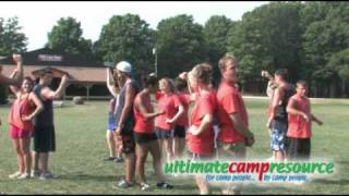 Super Hero Surprise Ice Breaker - Ultimate Camp Resource