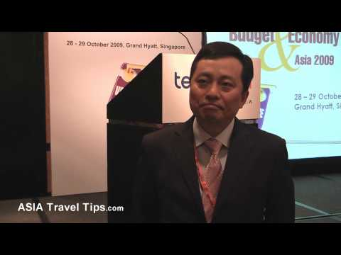 Interview with Jason Zong - COO Home Inns & Hotels...