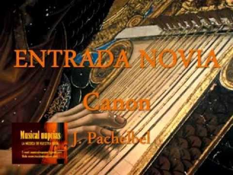 PROPUESTA CLASICA Y MODERNA PARA MUSICA DE BODA