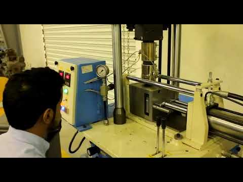 MANUAL INJECTION MOULDING MACHINE