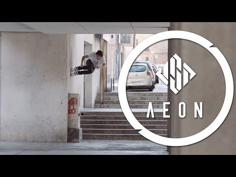 BCN USD AEON Invasion - USD Skates