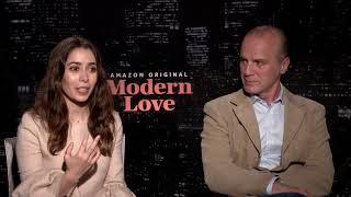 Blackfilm.com interviews cast of Amazon's Modern Love