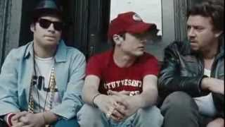 Beastie Boys - Короткометражка