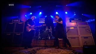 Hundred Seventy Split live at Crossroads 2011 - Harmonie, Bonn