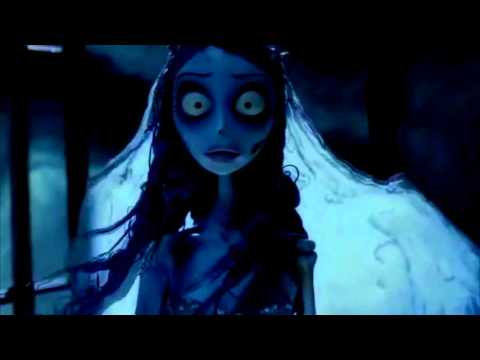 A Little Piece Of Heaven Avenged Sevenfold  Nightmare Before Christmas, Corpse Bride, Coraline