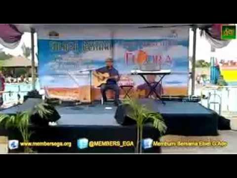 Ebiet G Ade - Opera Tukang Becak - Telaga Bestari Tangerang