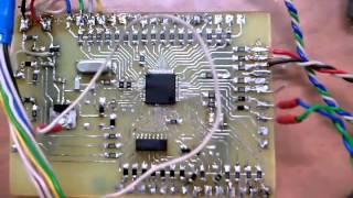 Робот для переключения коробки передач, обзор внешнего вида