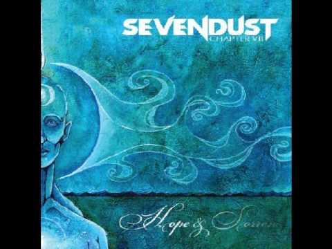 Sevendust Chapter VII Scapegoat