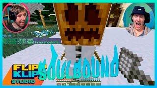 SNØMANNMYSTERIET (Soulbound #3 Minecraft)