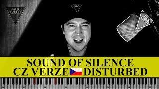 The Sound of Silence - cz verze - Disturbed - Pochodeň - (JackCzech)