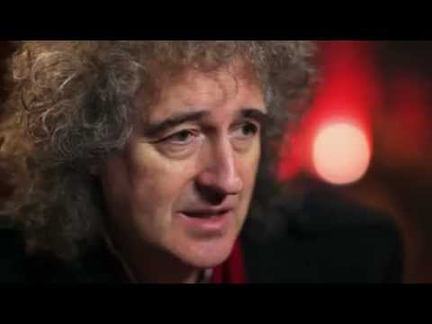 Queen Documentary - Days Of Our Lives 2011 (Part 6)