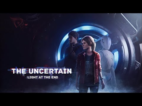 The Uncertain Light At The End Gameplay  || Black Kittens |