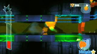 Explodemon Walkthrough Level 12 Part 1 Vortex Hive