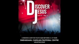 Discover Jesus   Flash Mob CFCI Singles Bangalore Ouvir top m  sicas