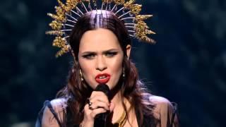 02 The Hardkiss - Helpless (Eurovision 2016 Ukraine Semi 1)