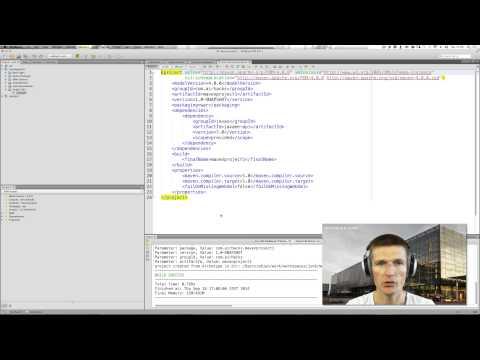 #2 NetBeans Rocks: Maven, Ant, HTML 5 Support