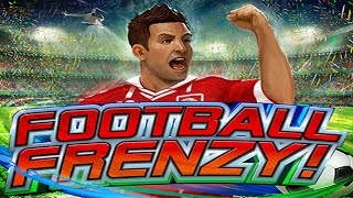 Free Football Frenzy slot machine by RTG gameplay ★ SlotsUp(Play slot here: http://www.slotsup.com/free-slots-online/football-frenzy-rtg Football Frenzy slot by RTG comes with 5 reels and 50 paylines & bet range from 0.5 ..., 2016-03-04T17:20:46.000Z)