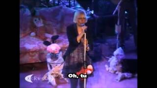 Sia - You have been loved (Subtitulado / Live)