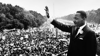 ★ I Have A Dream (Music Video) - Martin Luther King Jr (HD)