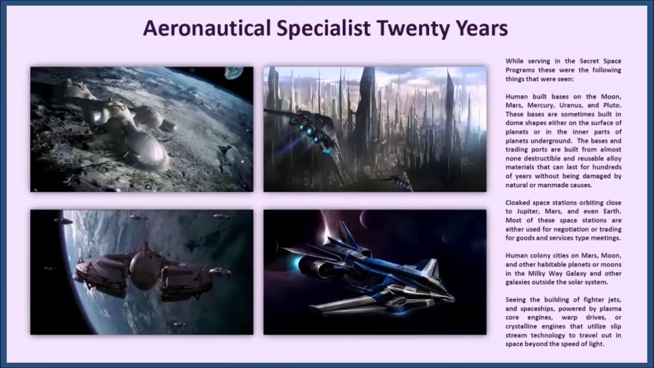 8bba9e0628a5 Skúsenosti účastníčky Tajného Vesmírneho Programu 004 - YouTube