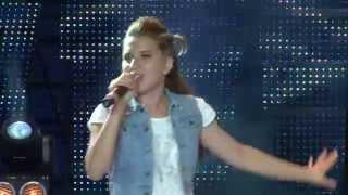 Влада Прокопова - А мне бы петь и танцевать