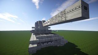ТАНК В МАЙНКРАФТ - Как построить / Как сделать Minecraft