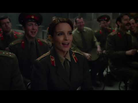 Muppets Most Wanted: Workin' In The Coal Mine