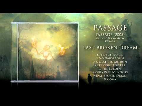 Passage - Last Broken Dream