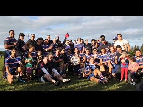 Bay of Islands Premier Final 2015 Kerikeri vs Ohaewai