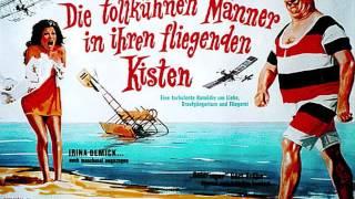 Video Die tollkühnen Männer in ihren fliegenden Kisten (1965) - Deutsches Titellied download MP3, 3GP, MP4, WEBM, AVI, FLV November 2017