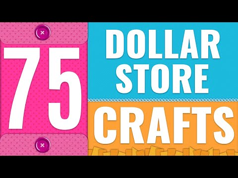 75-dollar-store-crafts--cheap-diy-ideas-to-make-with-dollar-tree-supplies