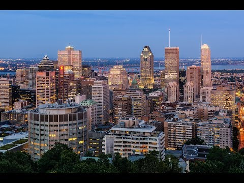 TOP 10 Tallest Buildings In Montreal Canada 2019/Top 10 Rascacielos Más Altos De Montréal Canadá