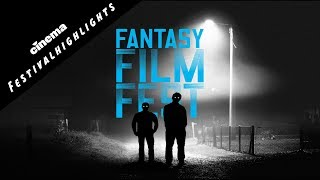 Download Video Fantasy Filmfest 2018 - Highlights: Climax, Anna and the Apocalypse, Piercing, Luz // Cineshock MP3 3GP MP4