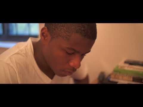 SBU Youth Impact 2017: Mohamed Camara