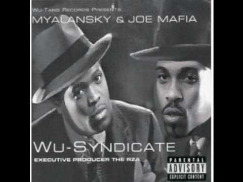 Wu-Syndicate - Ice Age