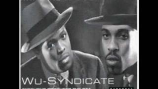 Wu-Syndicate - Ice Age