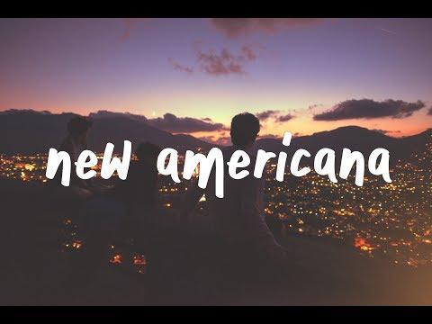 Halsey - New Americana (OLWIK Bootleg)