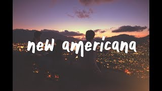 Halsey New Americana OLWIK Bootleg