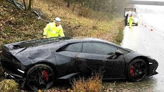 World's Most Stupid CAR Drivers! Extreme Driving Fails September 2017