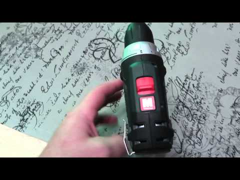 Metabo PowerMaxx BS 2014
