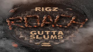 Rigz  - Roach Gutta Slums (2019 New Full Album) Prod. By Chup Ft. Da Cloth