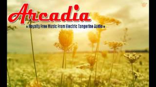Arcadia - Royalty Free Music Stock - Background Music / Moody Mellow Acoustic Indie Folk Rock