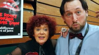 Our message from Patricia Quinn
