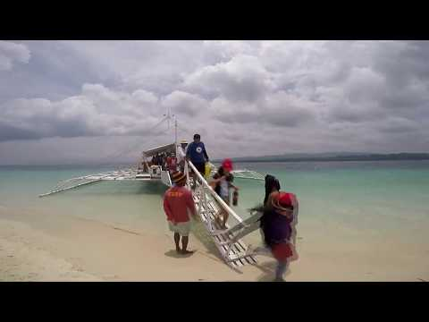 Canigao Island 2017 - Itinerary & Guide Included
