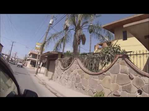 Thoughts on Visiting Tijuana, Mexico | Tijuana Street Footage | Nathan Heightz