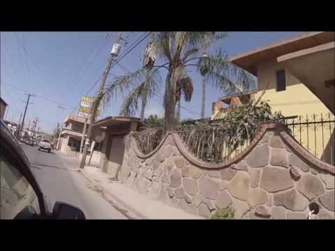 Thoughts on Visiting Tijuana, Mexico | Tijuana Street Footage | Nathan Heightz