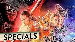 STAR WARS 7 - DAS ERWACHEN DER MACHT in 7 Min erzählt