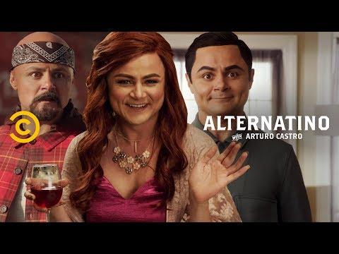 Alternatino with Arturo Castro - Official Trailer